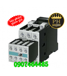 Contactor Siemens 3RT1026-1AP00, 25A, AC3 - 11KW/400V