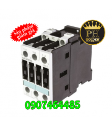 Contactor Siemens 3RT1024-1AP00, 12A, AC3 - 5.5KW/400V