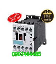 Contactor Siemens 3RT1016-1AP01, 9A, AC3 - 4KW/400V