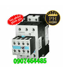 Contactor Siemens 3RT10 34-1AP04, 32A, AC3 - 15KW/400V