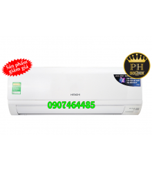 Máy Lạnh HITACHI Inverter 1.5 HP RAS-X13CD/RAC-SX13CD